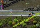 Играть в игру  Death Racers