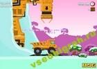 Играть в игру  Dump Truck 2