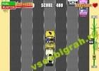 Играть в игру  Highway Hunter