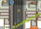 Скриншот из игры Vengeance Rider