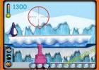 Играть в игру  Penguin Arcade