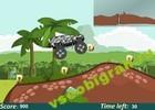 Играть в игру  Jungle Truck