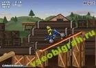 Играть в игру  Endur 02 Sawmill