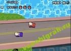 Играть в игру  Big Pixel Racing