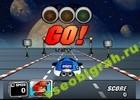 Играть в игру  Star Racer