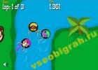 Играть в игру  Island Cruisin