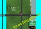 Играть в игру  I love Traffic