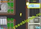 Играть в игру  Sim Taxi - New York