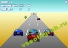 Играть в игру  Taxi Gone Wild