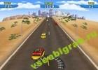 Играть в игру  Rough Roads