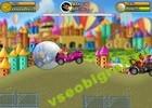 Играть в игру  Monkey Kart