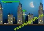 Играть в игру  Saucer Destruction 3