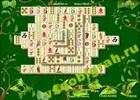 Играть в игру  Mahjong Gardens