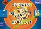 Играть в игру  Looney Mahjong