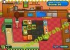 Игра Mahjong Burger