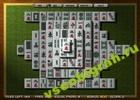 Игра  Mahjong 3D
