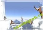 Играть в игру  Прыжки в высоту