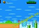 Играть в игру  New Super Mario Bros