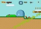 Играть в игру  Super Mario World