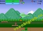 Играть в игру  Super Mario Sunshine 64