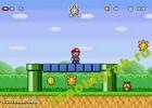 Играть в игру  Super Mario Star Scramble