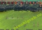 Скриншот из игры Warlords 2