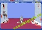 Играть в игру  Bloody Seal Bounce