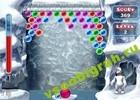 Играть в игру  Yeti Bubbles