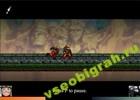 Скриншот из игры Naruto Rpg 2