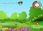 Играть в игру  100 acre Wood Golf