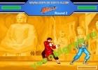Играть в игру  Superfighter