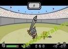 Играть в игру  Gladiator