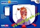 Играть в игру  Baffotron