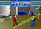Играть в игру  Superfighter 2