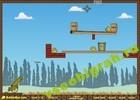 Скриншот из игры Roly-Poly Cannon