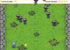 Играть в игру  Shuriken Challenge