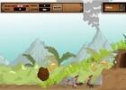 Скриншот из игры Castle Hero
