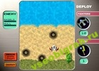 Игра  Steel Defence Comander