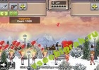 Играть в игру  Gunrox Valentines Day Wars