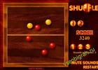 Играть в игру  Shuffle