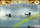 Играть в игру  Hostile Skies