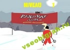 Играть в игру  Ski 2000