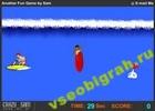 Играть в игру  Fun Surfing