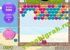 Играть в игру  Bubble Monster