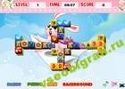 Играть в игру  Easter mahjong