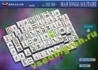 Играть в игру  Mah jongg solitaire