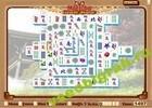 Играть в игру  Mahjong Flower Tower