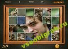 Играть в игру  Image Disorder Robert Pattinson