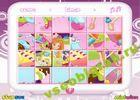 Играть в игру  Polly Pocket Min-Up