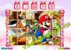 Играть в игру  Super Mario Mix-Up
